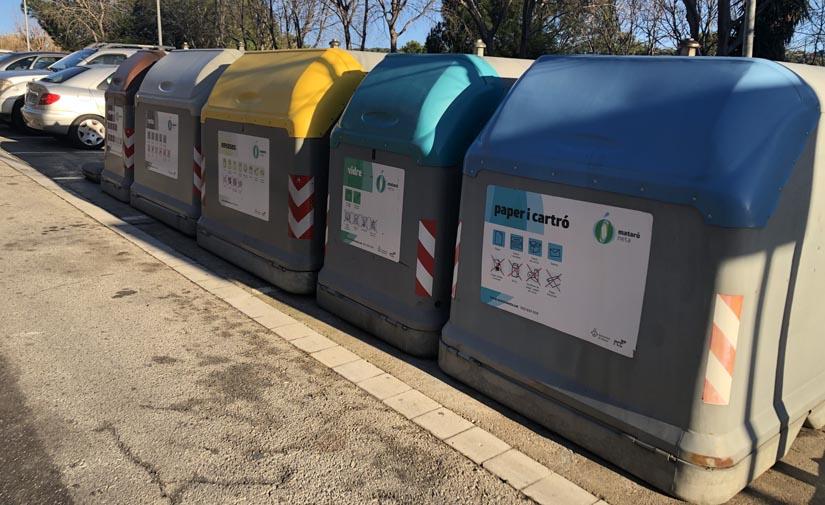El nuevo contrato de basura de Mataró se pondrá en marcha a partir de junio