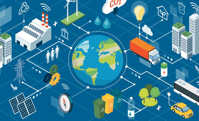 El papel de las ciudades y regiones para alcanzar los objetivos nacionales en reducción de emisiones