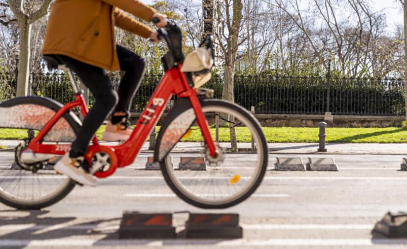 El Plan de movilidad urbana 2024 de Barcelona llevará la movilidad sostenible hasta el 80% de los desplazamientos