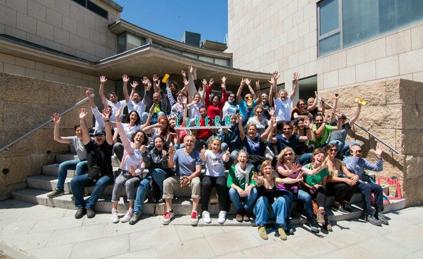 El Proyecto LIBERA lanza la cuarta edición de 'Apadrinamientos de espacios naturales'