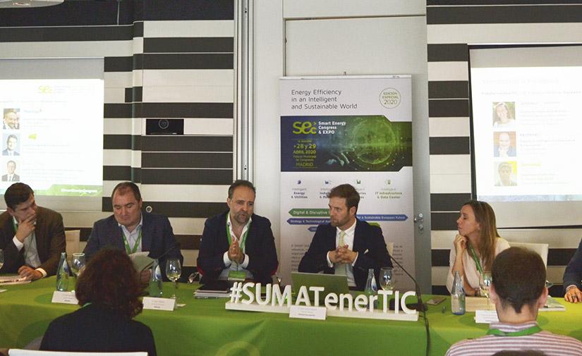 El Smart Energy Congress 2020 pondrá el foco en las tecnologías disruptivas para la consecución de los ODS