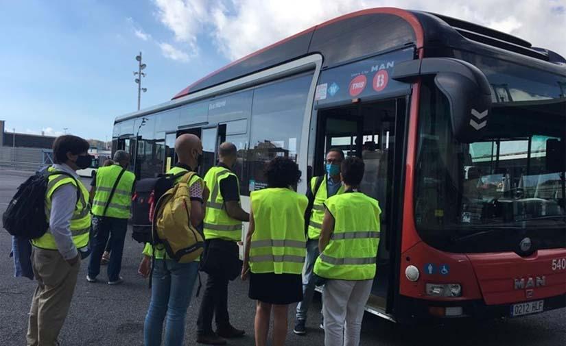 El transporte urbano de Barcelona financiado con 500.000 euros por el Instituto Europeo de Innovación y Tecnología