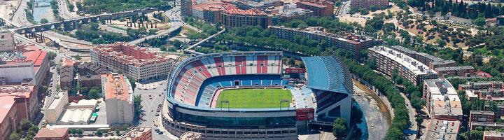 Madrid aprueba el proyecto de urbanización Mahou-Calderón