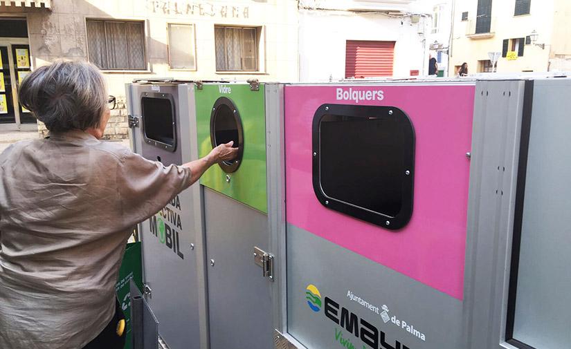 EMAYA aplaza la actualización de la tarifa de recogida de residuos hasta que se aclare el impacto del coronavirus