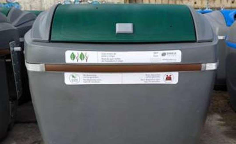 Emulsa activa una experiencia piloto para recogida y reciclaje de restos de siega y poda
