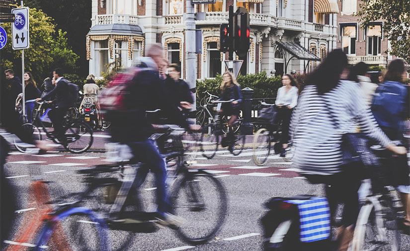 Enseñanzas del coronavirus: 8 medidas para hacer ciudades más habitables y saludables