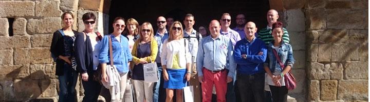 Reunión de Ayuntamientos europeos sobre la gestión responsable de los recursos municipales