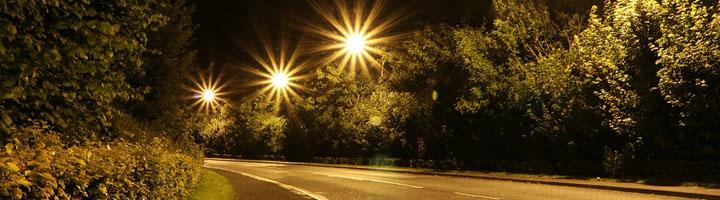 Un estudio evidencia la necesidad de mejorar la normativa sobre contaminación lumínica