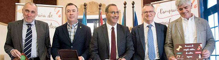 Cogersa y el Ayuntamiento de Grado implantan un nuevo modelo para la recogida municipal de residuos