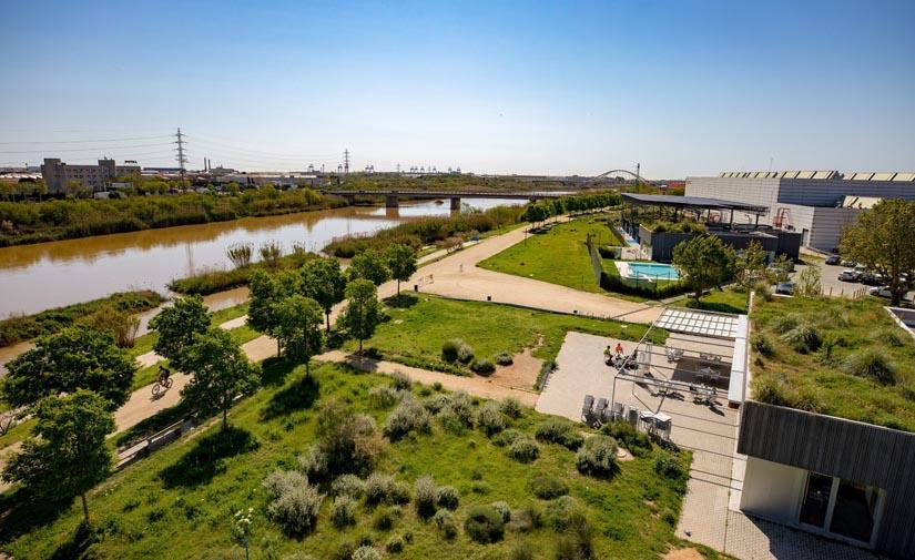 Espacios fluviales barceloneses: ejemplo de buena práctica