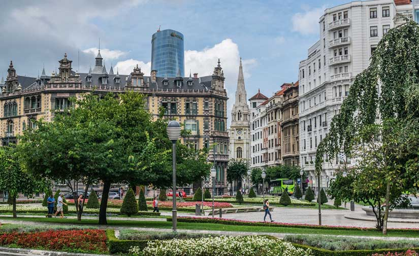 Euskadi aprueba Bultzatu 2050, su agenda urbana de desarrollo para los próximos 30 años