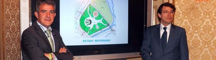 Salamanca pondrá a disposición de las personas un nuevo parque público de 28.000 metros cuadrados