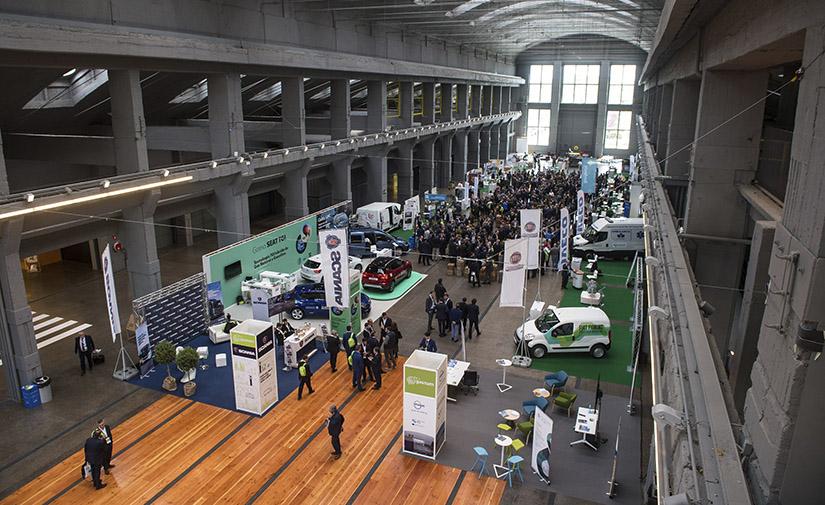 Expertos se darán cita en Green Gas Mobility Summit para debatir en torno a movilidad sostenible