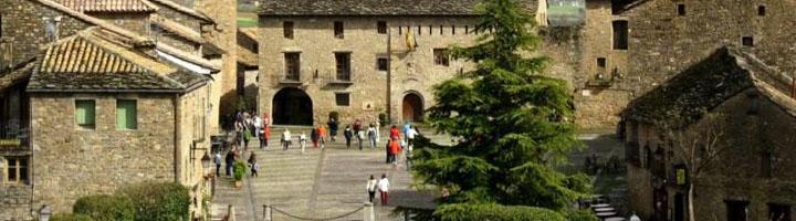 La Diputación de Huesca destina 1,5 millones de euros para que los municipios puedan mejorar la eficiencia energética