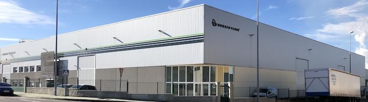 Formato Verde arranca 2019 inaugurando sus nuevas instalaciones