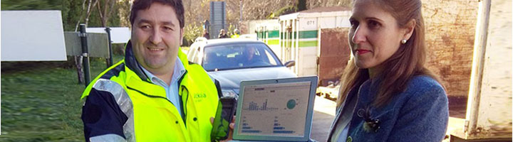 GARBIKER confía en Ecocomputer que implantará su solución ACTAIS® Waste para gestionar la red de puntos limpios