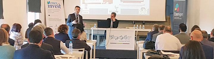 La Agencia Local de la Energía de Murcia presenta las líneas de trabajo municipales sobre el vehículo eléctrico y el autoconsumo