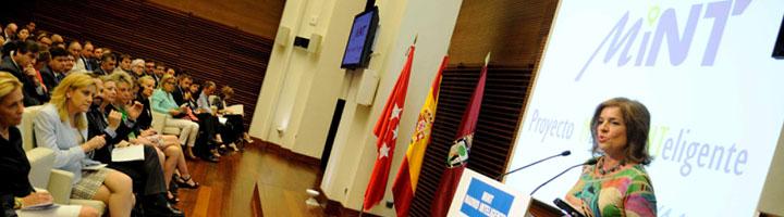 Una App permitirá a los madrileños informar sobre las incidencias de la ciudad