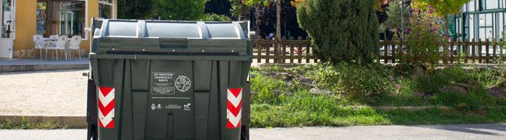 Ponteareas confía en CONTENUR para la renovación de los contenedores de carga lateral