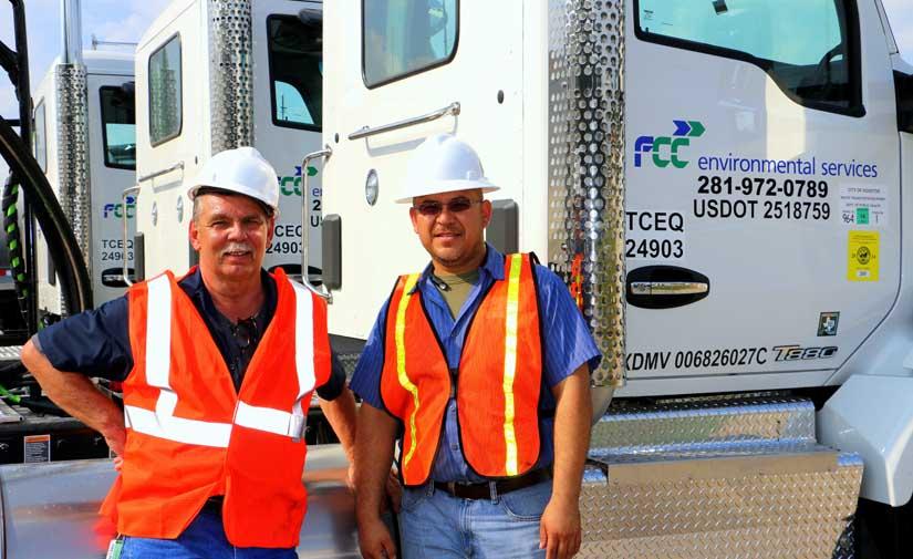 FCC Environmental Services, adjudicataria del contrato de recogida de residuos en la ciudad de Edgewood (Florida)