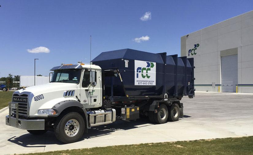 FCC Environmental Services se adjudica dos nuevos contratos de gestión de residuos en EE.UU.