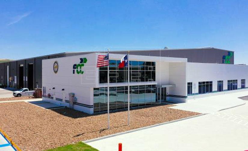 FCC Medio Ambiente se hace con el contrato para la recogida de residuos de Omaha en Nebraska