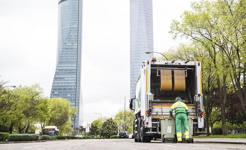FCC Medio Ambiente seguirá trabajando para asegurar los servicios esenciales