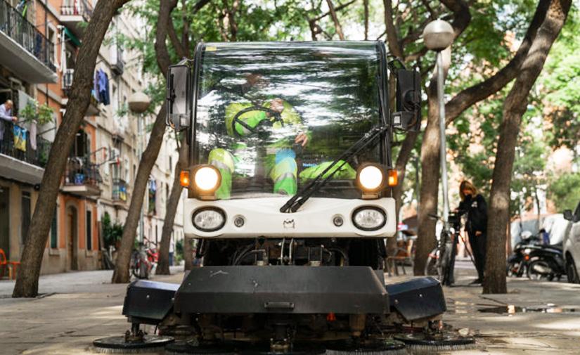 FCC Medio Ambiente, Valoriza y Urbaser se hacen con el megacontrato de limpieza y residuos de Barcelona