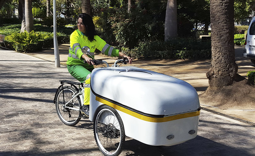 FCC Medio Ambiente volverá a gestionar la recogida de residuos y limpieza viaria de Fuengirola