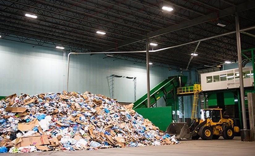 FCC Servicios Medio Ambiente gestionará los residuos de Garland en Texas y Omaha en Nebraska