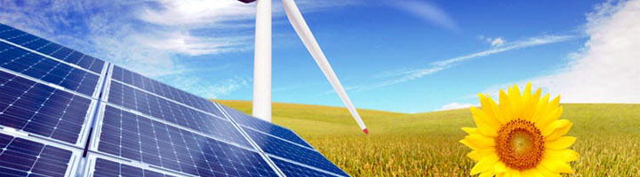 Las energías renovables producen electricidad para cerca de 3 millones de viviendas en Andalucía
