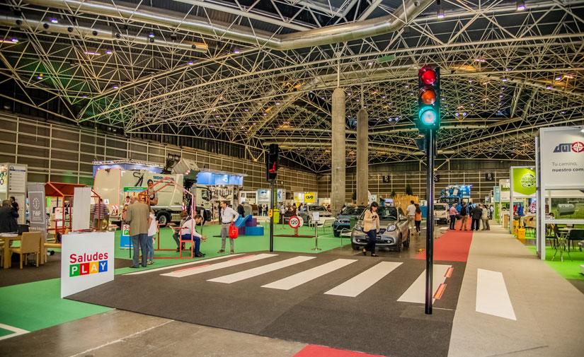 Feria de Valencia acoge a profesionales de 15 países en la inauguración de Iberflora, Ecofira y Efiaqua