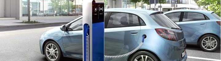 CITY-CHARGE desarrolla soluciones de recarga para vehículo eléctrico en entorno urbano