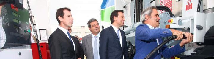 Convenio entre EMULSA y EDP para impulsar la movilidad con vehículos a Gas Natural Comprimido (GNC)