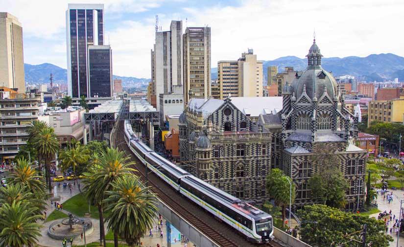 Foro de las Ciudades Diálogos Medellín 2020: la movilidad sostenible hacia el progreso urbano