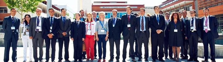Santiago, Ciudad Real, Pozuelo, Getafe y L`Hospitalet se incorporan a la Red de Ciudades Inteligentes
