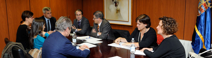 El Ayuntamiento de Móstoles y la Universidad Rey Juan Carlos desarrollarán un proyecto de eficiencia energética y smart city