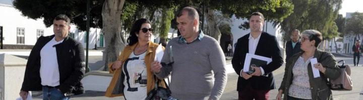 Yaiza licita ya las obras del Parque Atlántico por 2,7 millones de euros
