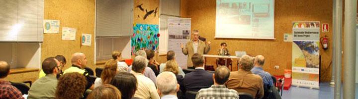 Abierto el proceso participativo del proyecto europeo SMOT
