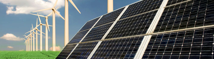 La inversión mundial en renovables superaría los 367.000 millones de dólares en 2017