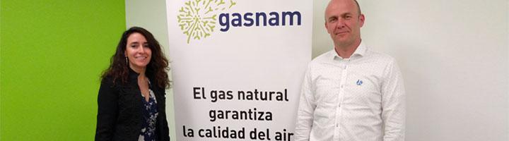 Allison Transmission se une a Gasnam como socio y refuerza su apuesta por la tecnología del gas natural