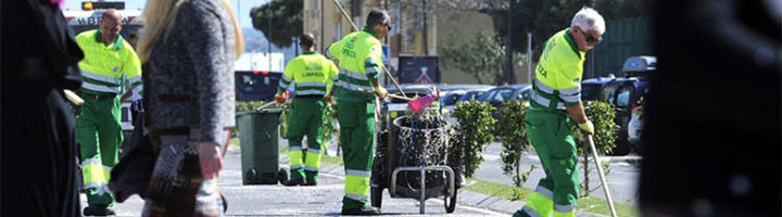San Fernando adjudica el nuevo contrato de recogida de residuos, limpieza viaria y de playas