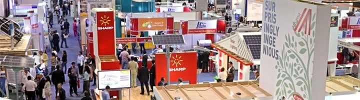 The GREEN Expo 2013 ofrece soluciones para una economía verde sostenible
