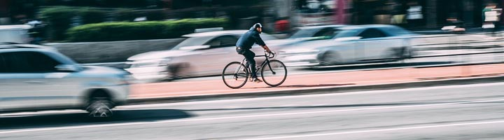Cataluña impulsa la movilidad en bicicleta a través de la construcción de una red de vías ciclistas