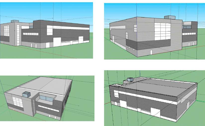 GEESINKNORBA estrenará nuevas instalaciones en 2021
