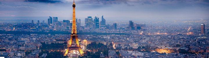 Nuevo plan urbanístico de París: más vegetalización, más eficiencia energética, más movilidad sostenible