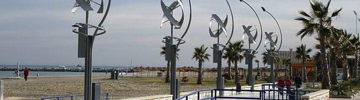 Málaga aumenta el ahorro de energía con el nuevo contrato de mantenimiento del alumbrado