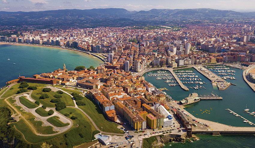 Gijón: hacia una transición energética sostenible