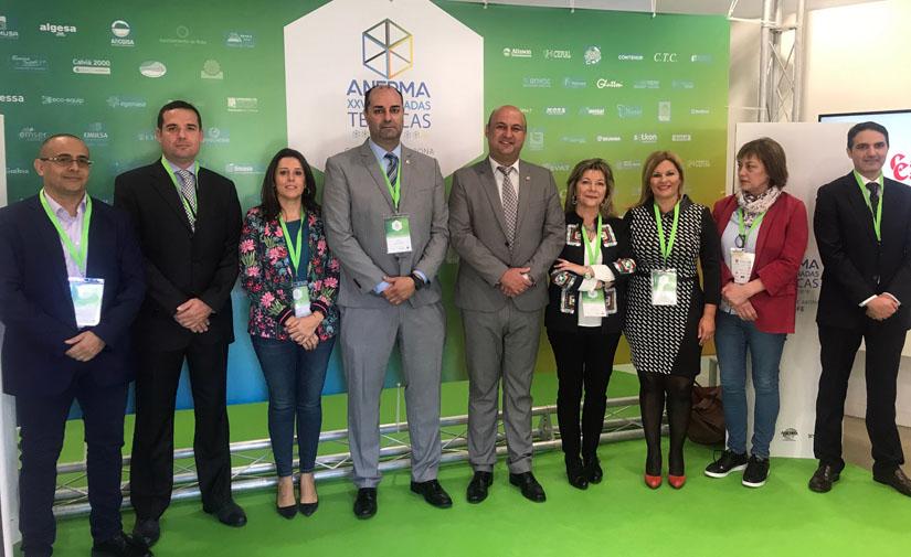 Granadilla de Abona se convierte en el epicentro nacional de las políticas innovadoras en el reciclaje