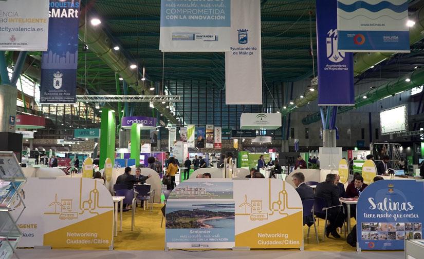Greencities 2020 marcará la hoja de ruta de los Objetivos de Desarrollo Sostenible a los municipios españoles